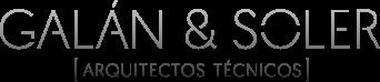 Galán y Soler | Arquitectos Técnicos